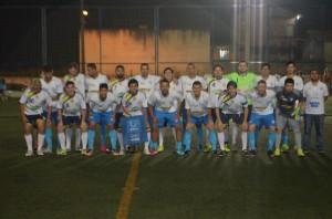 Lages Futebol 7