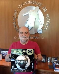 divulgacão FC