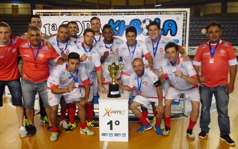 Inter  Futsal
