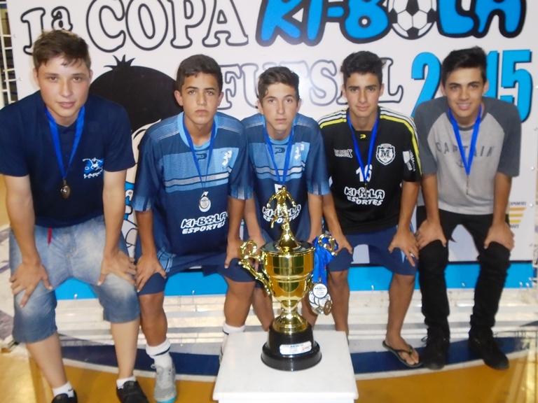 Lages Futsal