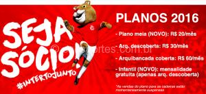 Planos 2016