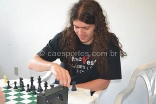 Mestre Alfeu Junior Varela Bueno