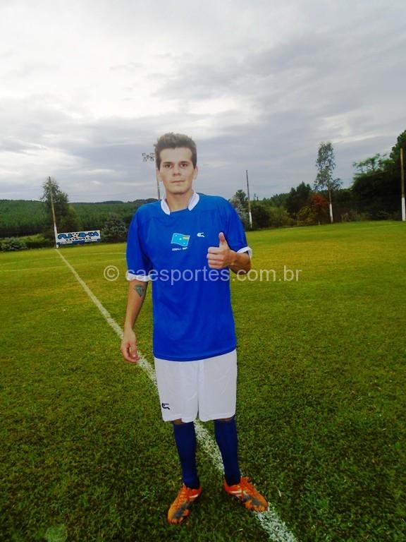 Destaque o atleta Jonas da Estrutural fez o da vitória da equipe e teve boa atuação na partida contra a Boa Vista