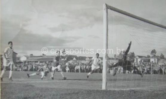 Gol de Anacleto