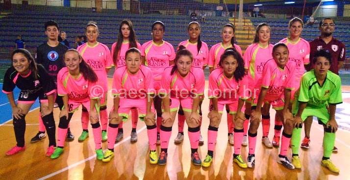 Pinhão Futsal