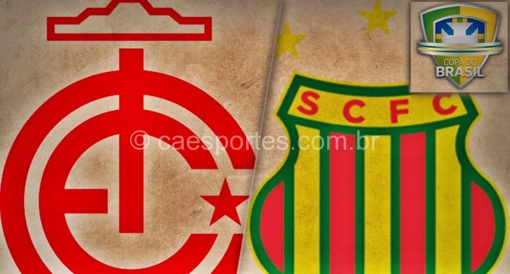 Inter x Sampaio Corr--a