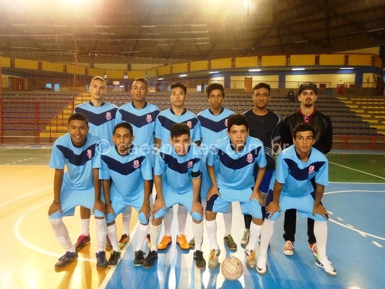 Universitário FC
