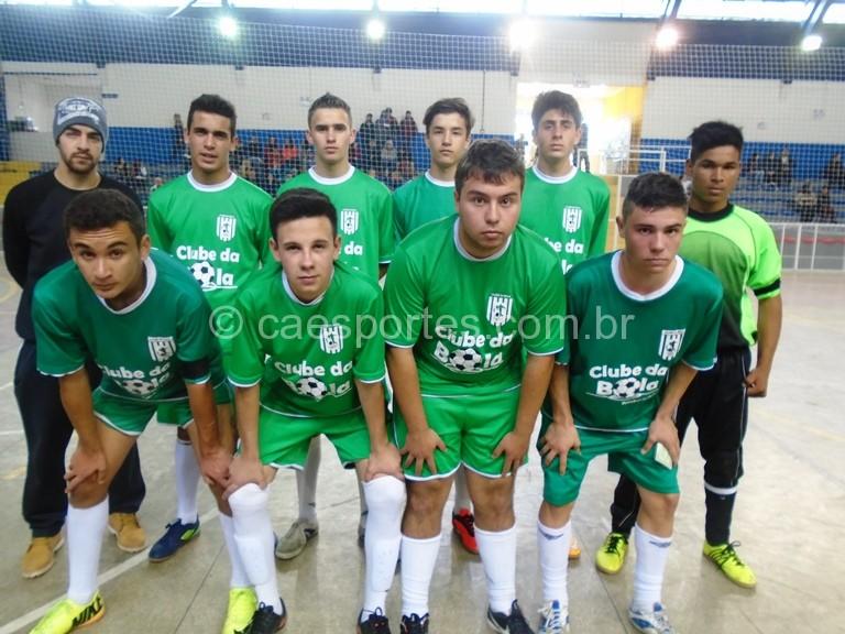 Clube da Bola Sub 17