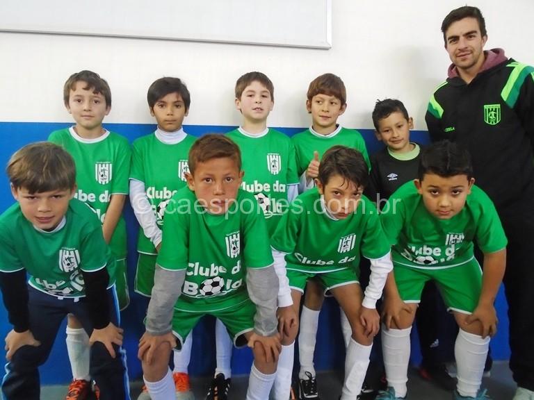 Escolinha Clube da Bola