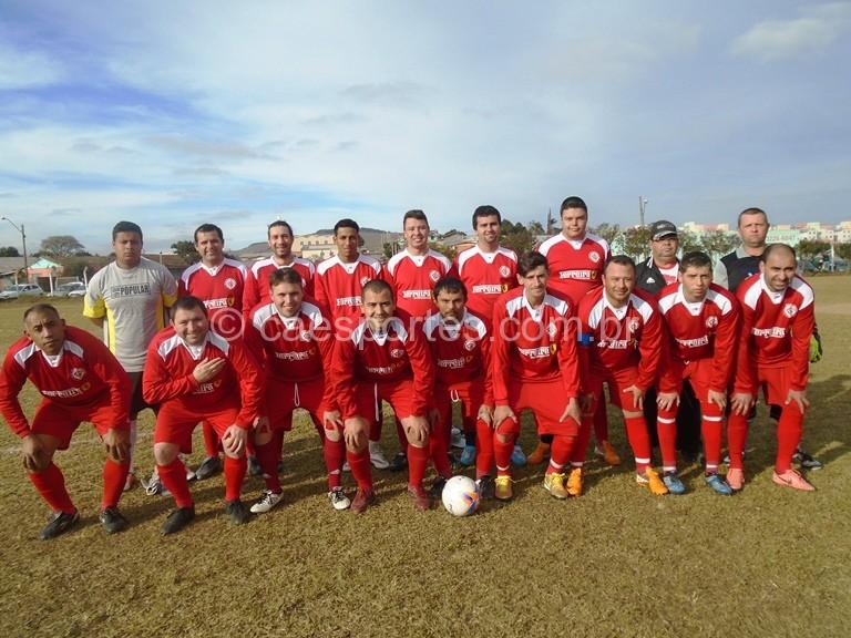 Inter Amigos