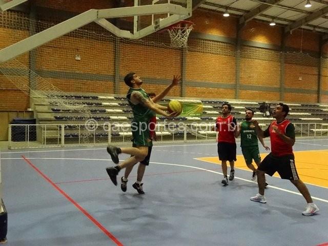 basquete Trio