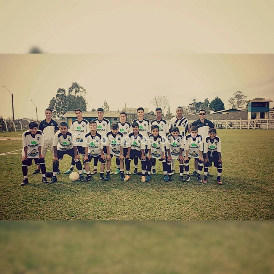 Botafogo venceu por wo