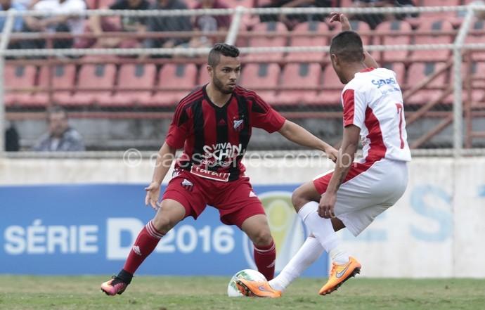 (Foto: Miguel Schincariol / Ituano FC)
