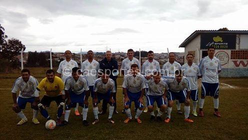 Foto: estreante  Cruzeiro