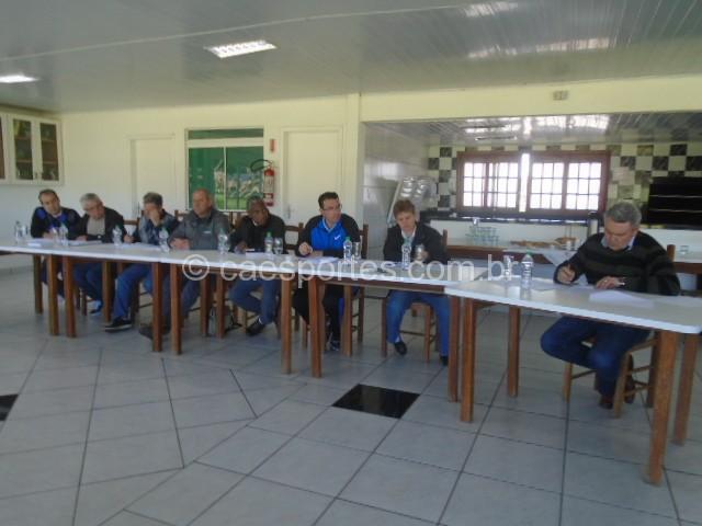 Reunião do Conselho (11)