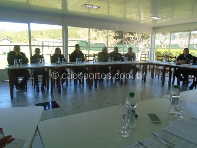 Reunião do Conselho (5)