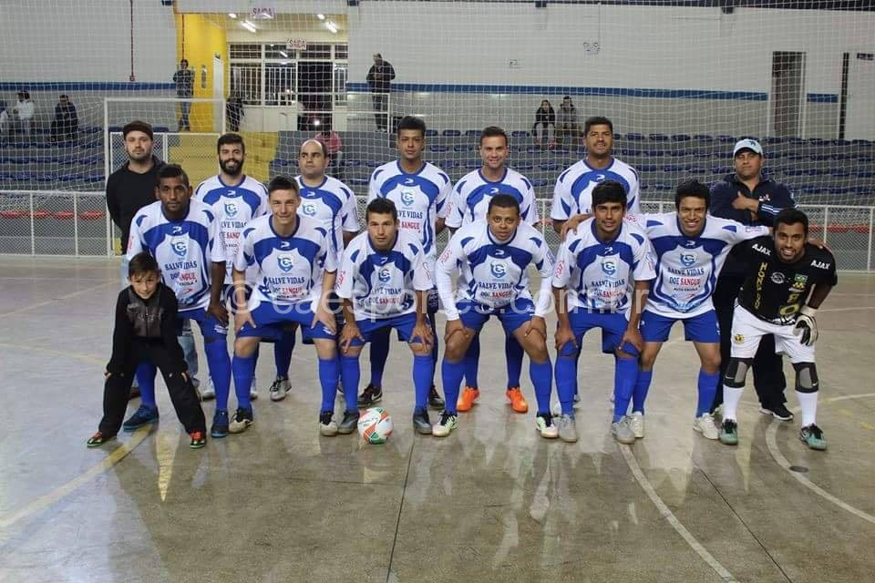 Guarujá Futsal