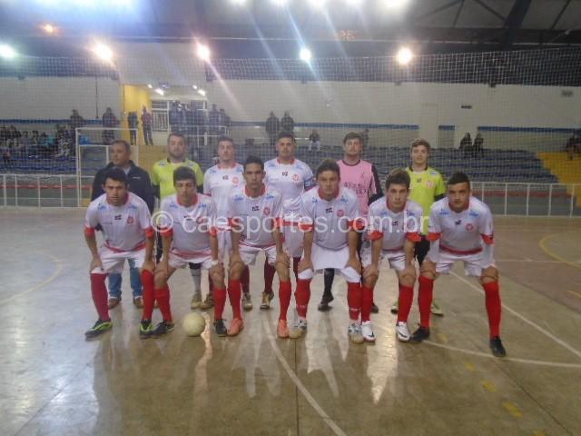 Inter Futsal/ Quimar