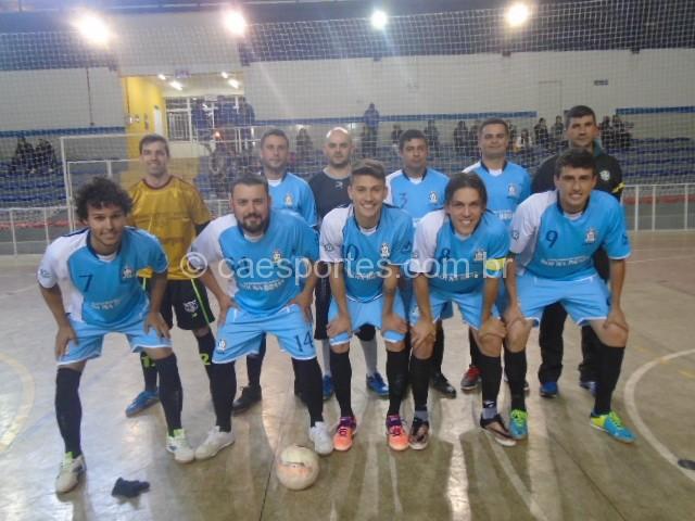 Vancar Futsal