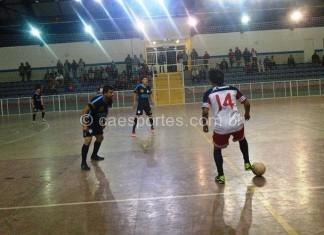 e120da50e3 Nesta quinta feira conheceremos mais dois semifinalistas da Copa de Ki-Bola  de Futsal Livre