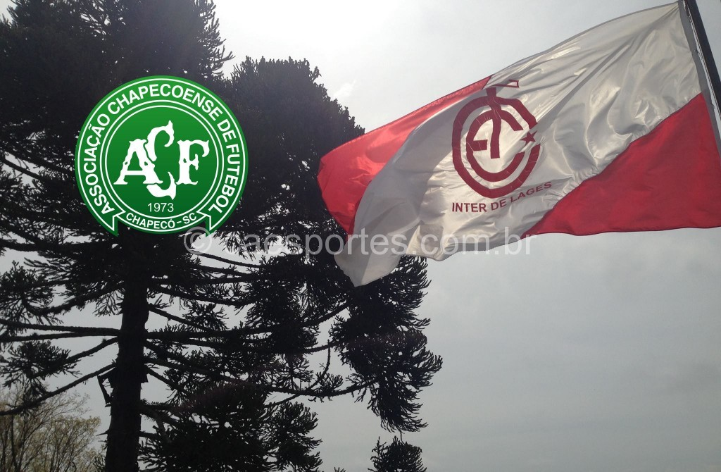 Inter de Lages Chapecoense