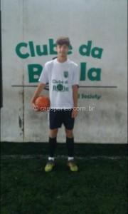 clube da bola 1