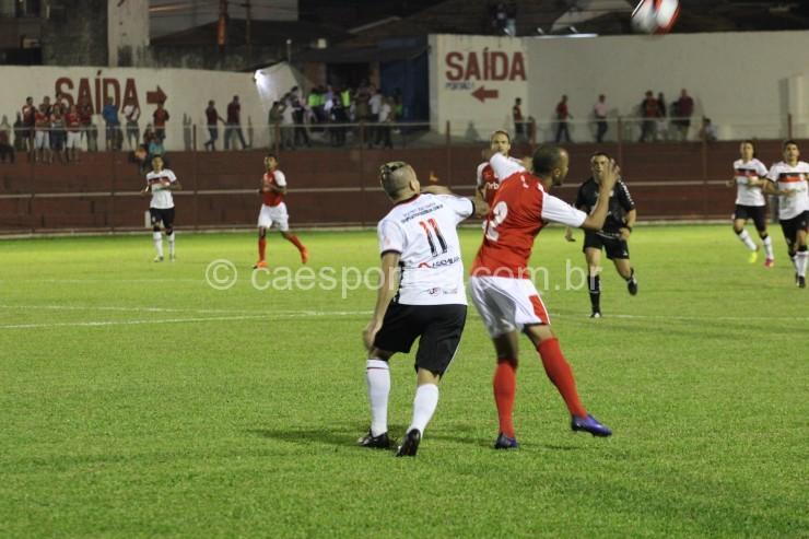 Fotos: Beto Lima/JEC.com.br