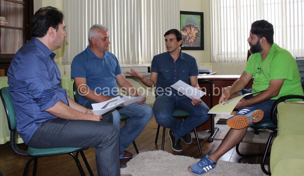 Vem aí a Corrida Oficial da Festa do Pinhão (2)