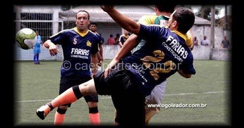 FOTOS NILTON WOLFFF/O Ogoleador Goleador