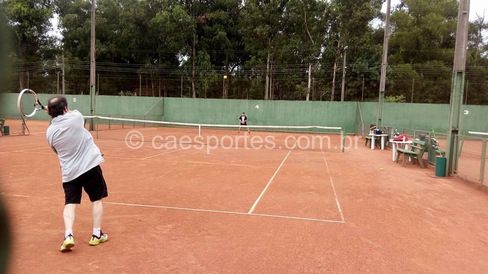 tenis 16