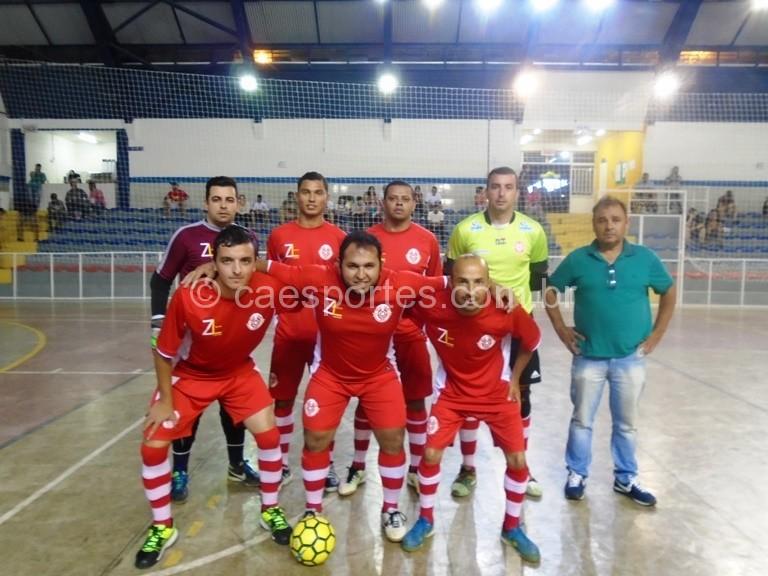 Inter Futsal/Quimar