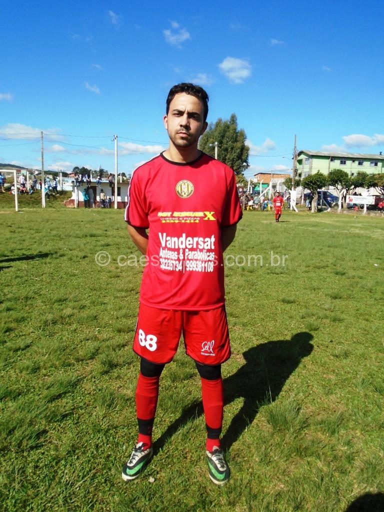 leonardo Machado-Atleta da Ass. São Miguel