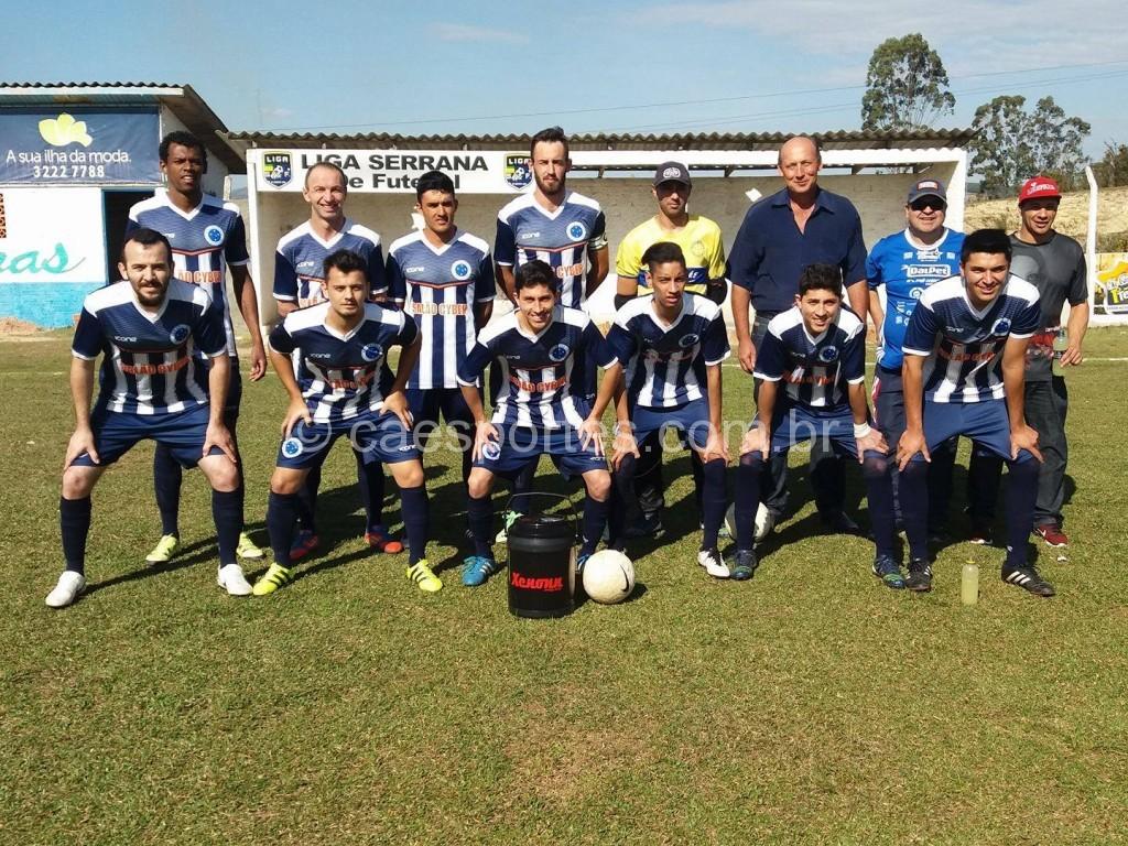 ACD Cruzeiro de São Joaquim