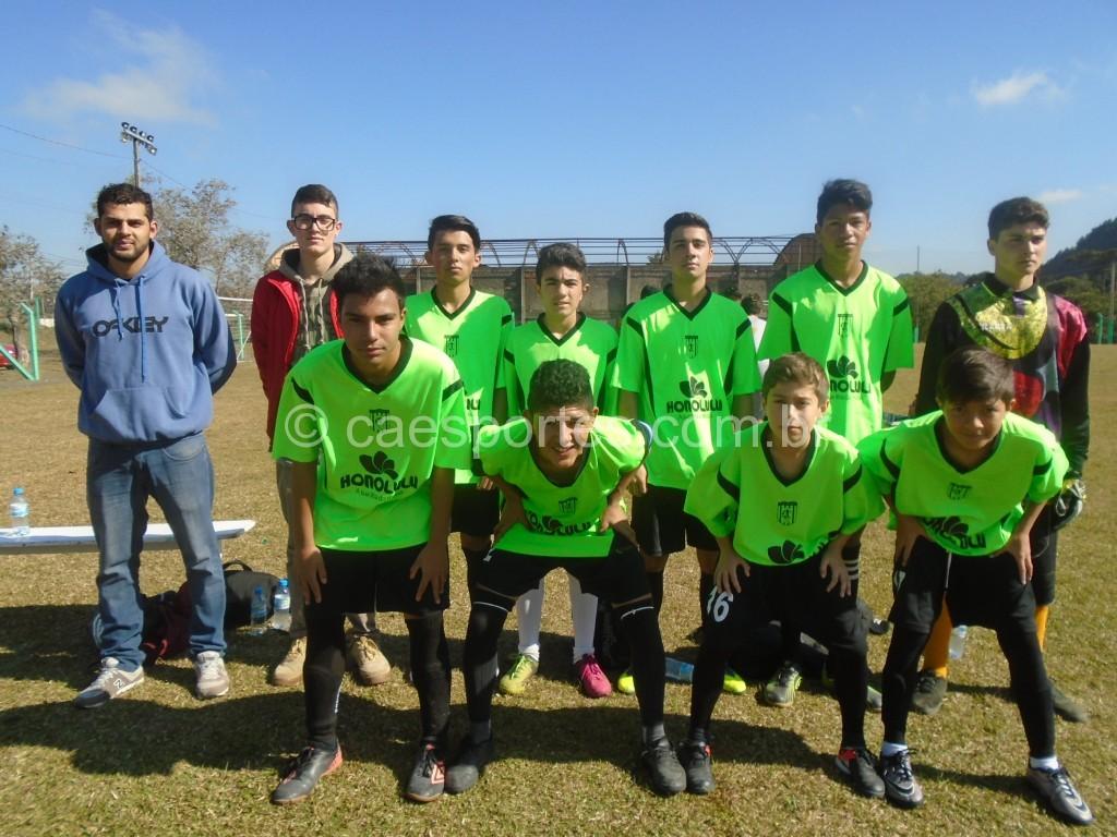 Clube da Bola LC