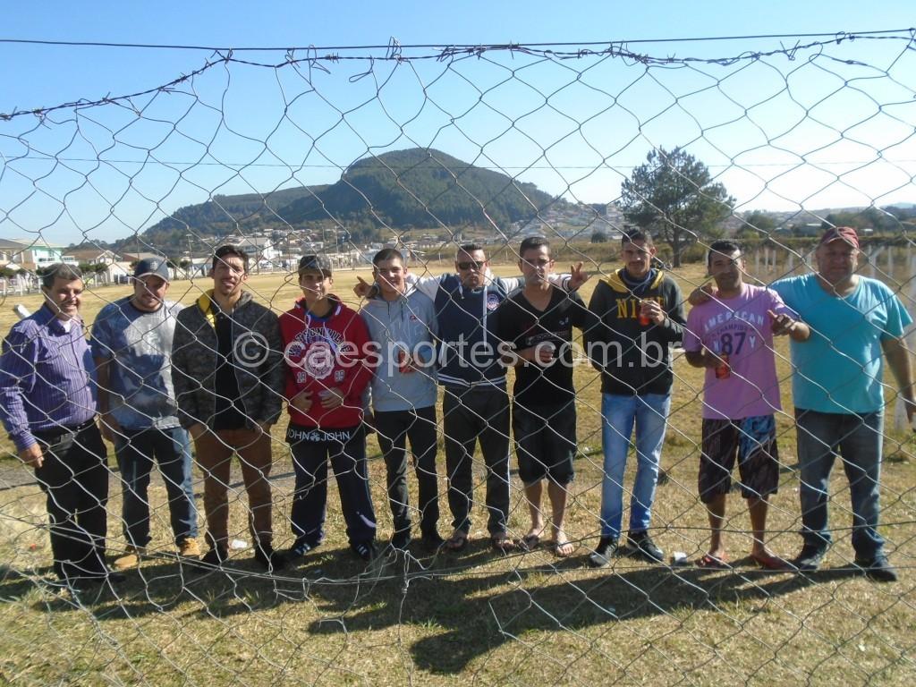 Após garantiurem a classificação para a outra fase .joagdores do Boca Junior asitem partida para conhecer vseu proximo adversário