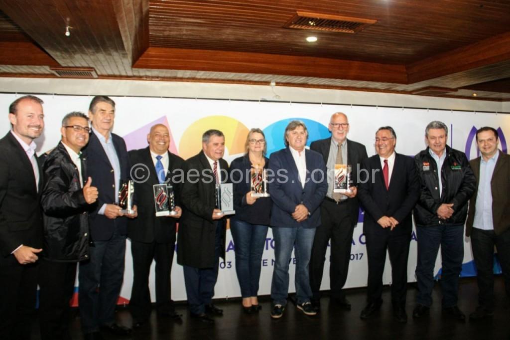 Lançada oficialmente a 57ª edição dos Jogos Abertos de Santa Catarina (8)