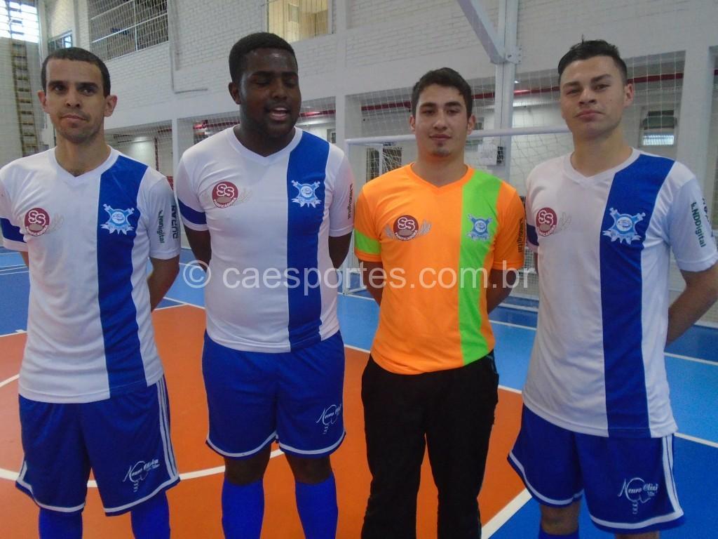 Gabriel,Thomas e Marciano,converteram os pênaltis que a classificação ao Mezzalira,que contou com a bo defesa do goleiro Edson