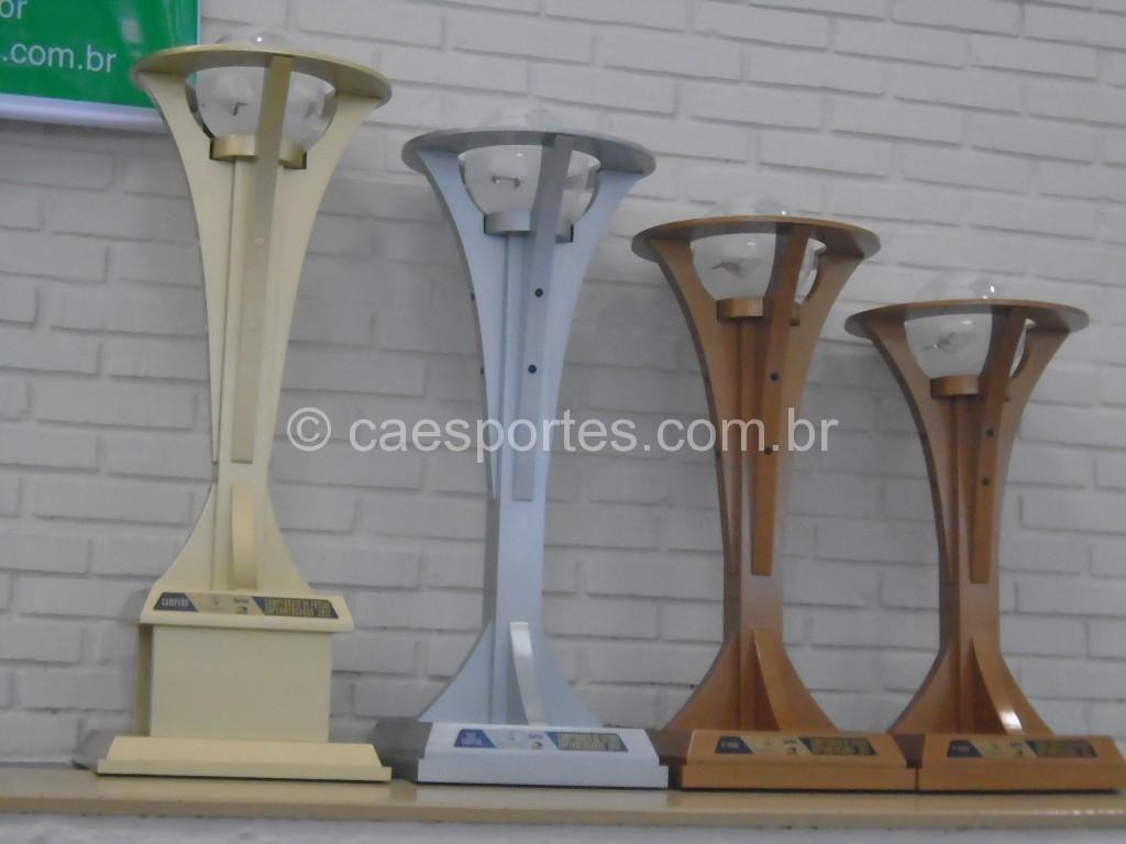 Troféus da competição