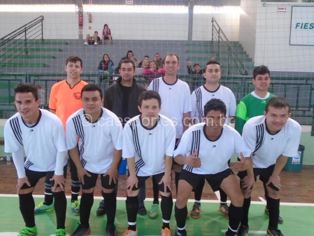 Vossko do Brasil