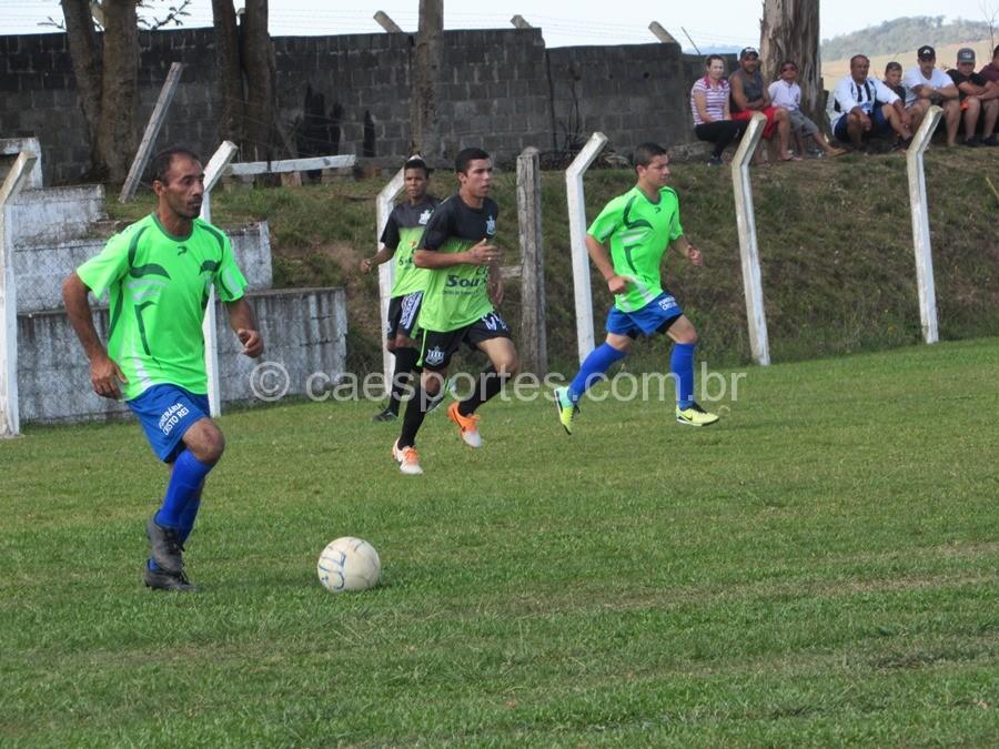 Futebol do Jocol teve mais uma rodada  940606df077d9